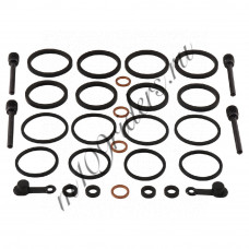 Ремкомплект передних суппортов ALL BALLS для M109R, VZR1800, M1800R
