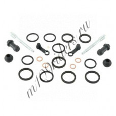 Ремкомплект передних суппортов ALL BALLS для C109R, VLR1800