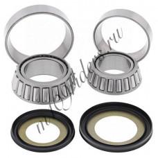 Комплект подшипников рулевой колонки ALL BALLS для M109R, VZR1800, M1800R, С109R, VLR1800, VL1500, C90, VZ1500, M90, VL800, C50, VZ800, M50