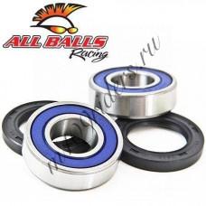 Комплект подшипников переднего колеса ALL BALLS для C90, VL1500, C50, VL800, M50, VZ800