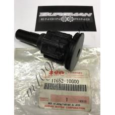 Комплект сайлентблоков подушек двигателя для M109R, VZR1800, M1800R