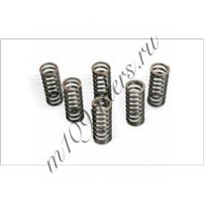 Усиленный комплект пружин сцепления Barnett для M109R, VZR1800, M1800R