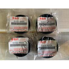 Комплект сальников и пыльников перьев вилки Suzuki для M109R, VZR1800, M1800R