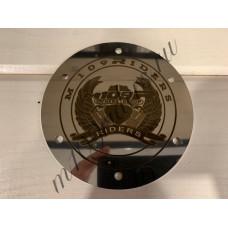 """Крышка генератора """"M109Riders"""" травление для M109R, VZR1800, M1800R"""