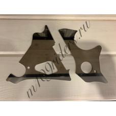 Заглушки боковых тех.отверстий нерж. для M109R, VZR1800, M1800R
