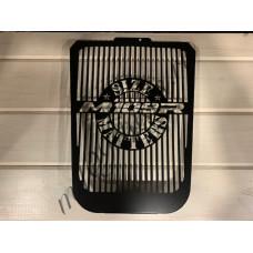 "Решетка радиатора ""SIZE MATTERS M109R"" черная для M109R, VZR1800, M1800R"