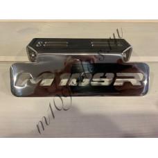 """Кронштейн крепления поворотников """"M109R"""" нерж. для M109R, VZR1800, M1800R"""
