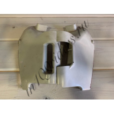 Б\У пластик шеи (пара) для M109R, VZR1800, M1800R