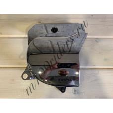 Б\У накладка двигателя левая малая для M109R, VZR1800, M1800R