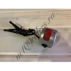 Б\У пульт управления левый для M109R, VZR1800, M1800R, M50, VZ800