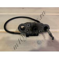 Б\У трос и механизм замка сиденья для M109R, VZR1800, M1800R, M90, VZ1500, M50, VZ800